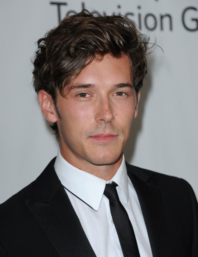 sam palladio chaley rose