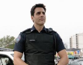 Rookie Blue Review: A Moon Full of Surprises
