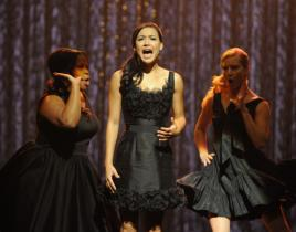Glee Considers Another Major Guest Star