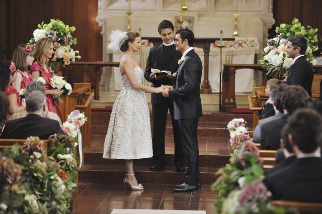 Sarah And Lucs Wedding