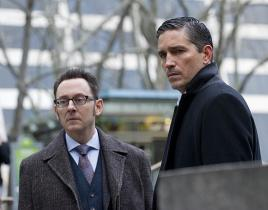 Person of Interest Season Finale Review: Fight for the Machine