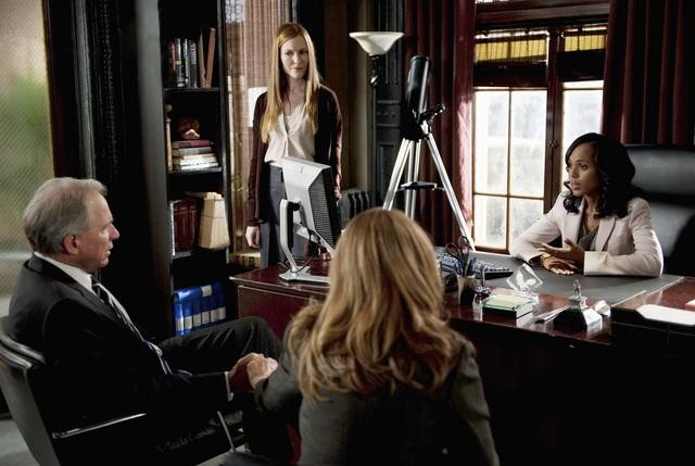 Scene from Scandal