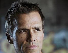 Scott Reeves: Coming on Board General Hospital!