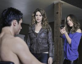 Nikita Review: A Clean Sweep