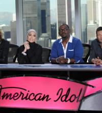 Season 10 Judges