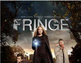 Fringe Season Two Poster: Revealed