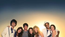 Season 3 Cast of 90210