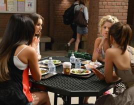 Pretty Little Liars: Who is On the A Team?
