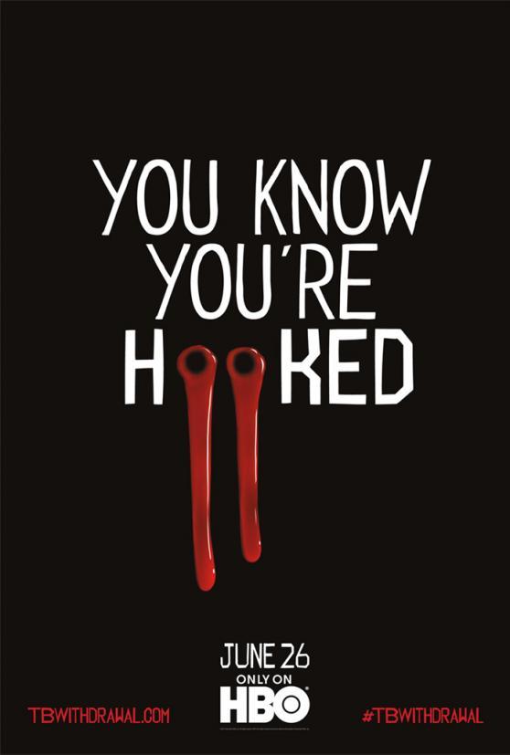 true blood season 4 posters. Season 4 True Blood Poster