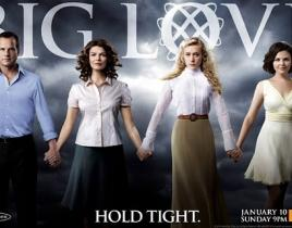 Big Love Season Four Poster, Storyline Revealed