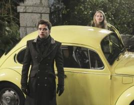 Once Upon a Time Considering Mad Hatter Recast, Spinoff