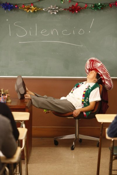 senor chang naps 7 Professors Youre Lucky You Never Had