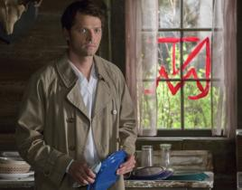 Misha Collins Confirmed as Series Regular on Supernatural Season 9