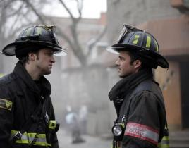 Chicago Fire Review: A License for Liquor