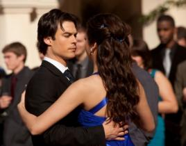 "The Vampire Diaries Episode Stills: ""Miss Mystic Falls"""
