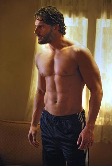 peter dinklage shirtless. 1. Badass Wolves: Werewolves