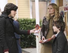 Once Upon a Time Review: Rumplestiltskin, Revealed
