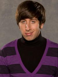 Simon Helberg as Wolowitz