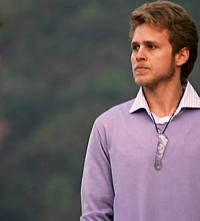 Spencer in Lavender