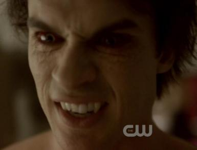 Starving Salvatore