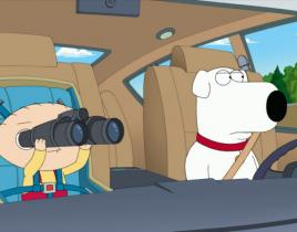 Family Guy Review: No Cure for Cancer