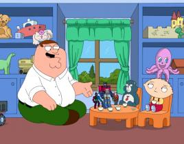 "Family Guy Review: ""April in Quahog"""