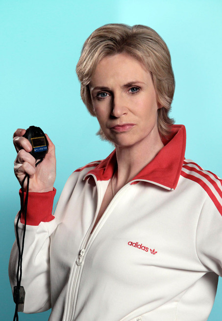 Katrina is the new Sue Sylvester