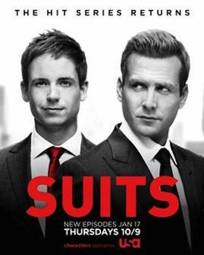Luật Sư Tay Chơi Phần 3 - Suits Season 3
