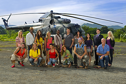 San Juan Del Sur Survivor Cast