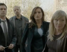 Law & Order: SVU Review: The Client List