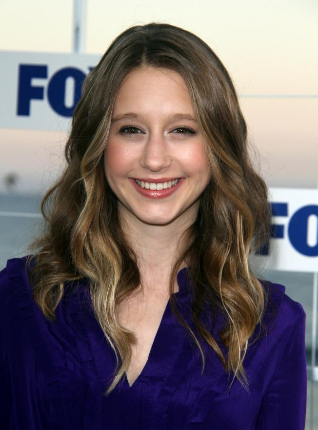 Taissa Farmiga facts