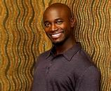 Taye Diggs Promotional Photo
