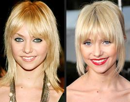 Gossip Girl Style Watch: Taylor Momsen Makeup