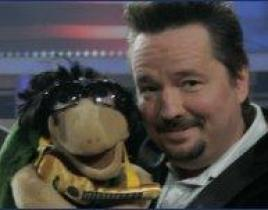 Terry Fator Wins America's Got Talent