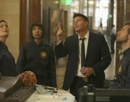 Bones Review: Death Goes Digital