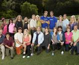 The Amazing Race 21 Cast