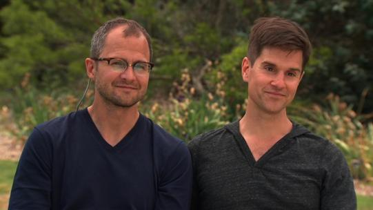 The Amazing Race 21 Winners