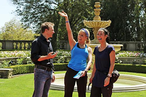 The Amazing Race Winners Are - TV Fanatic