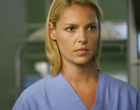 Grey S Anatomy Blonde 110