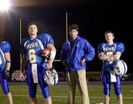 Friday Night Lights Coming to NBC Direct