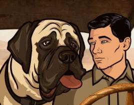 Archer Review: Extracting the Pelé of Fetch