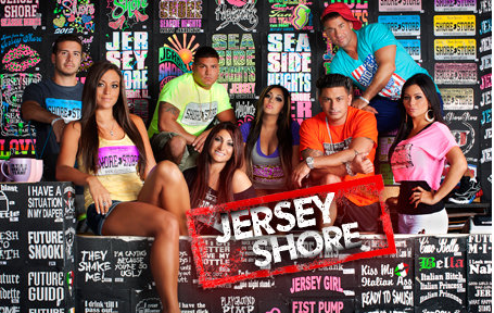 The End of Jersey Shore