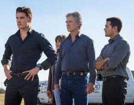 Dallas: Renewed for Season 3!