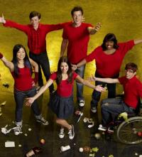 The Glee Club Photo