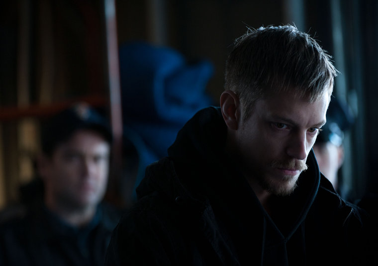 The Killing Season 2 Premiere Pic
