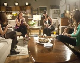 Army Wives Review: Empty Pockets