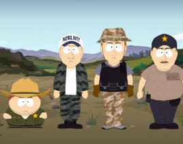 "South Park Review: ""The Last of the Meheecans"""