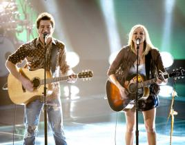 The Voice Review: I Want The Line