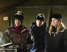 Leverage Season Premiere Review: An Emotional Mountain to Climb