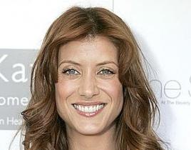 Kate Walsh Discusses Private Practice, Love